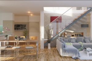 luxury Apartment - Luxus Apartment